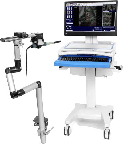 Biojet - Fusionsbiopsie MRT- Live TRUS